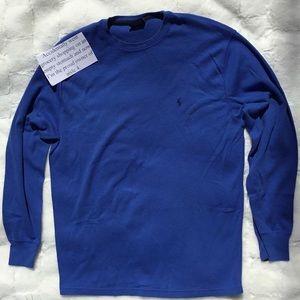 Polo Ralph Lauren Sleepwear Crew Neck Shirt
